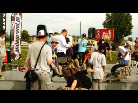 My DC Crew - Szczecin 2012