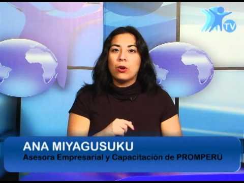 Documentos para exportar - Ana Miyagusuku