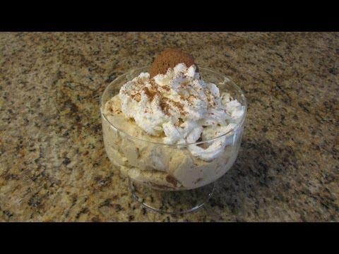 Pumpkin Pudding -- Lynn's Recipes