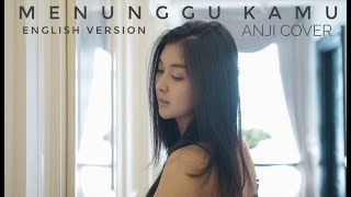 MENUNGGU KAMU (WAITING FOR YOU) - Anji (Cover) Oskar Mahendra feat Kevin Lilliana