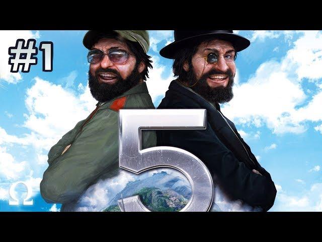 Руководство запуска: Tropico 5 по сети