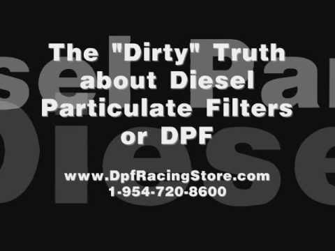 The How to on DPF Delete Kits. Tuners and Pipes - www.DPFRacing.com