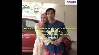 Download Lagu Pahit Manis Mengasuh Anak Autisme -Zarina Zainudin Gratis STAFABAND