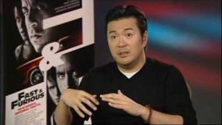Justin Lin On Fast And Furious | Empire Magazine