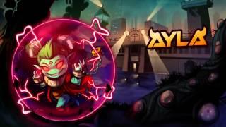 Awesomenauts - Ayla's Theme [Looped]