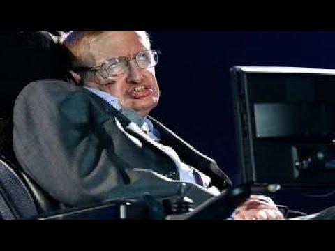 Scientific community mourns death of Stephen Hawking