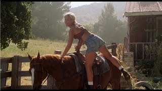 One of the best movie scenes EVER (Joe Dirt)