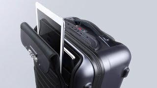 5 Best New Smart Luggage 2019