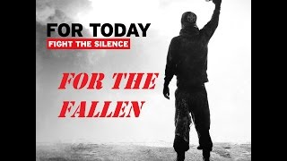 Watch For Today For The Fallen video