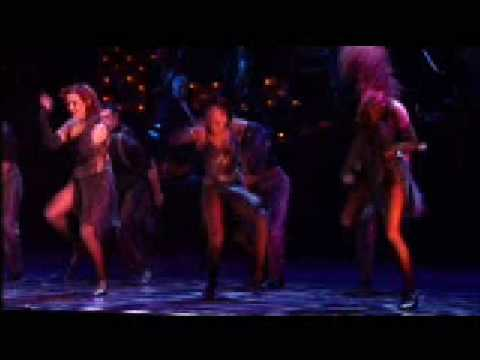 Sing! Sing! Sing! (2 of 2) - Fosse