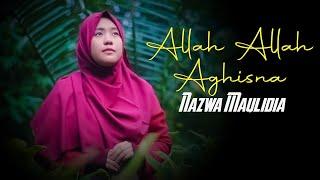 Nazwa Maulidia - Allah Allah Aghitsna 1 Jam Full