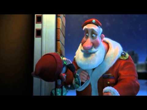 Секретная служба Санта Клауса   сэмпл
