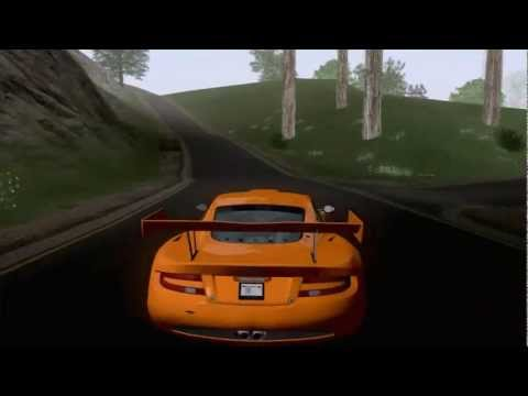 Aston Martin Racing DBRS9 GT3