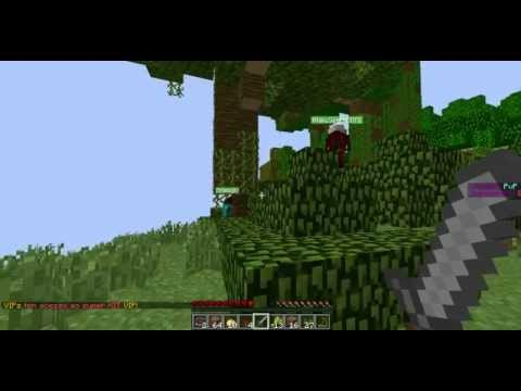 Minecraft - Hunger Games 1.5.2 Pirata/Original Todos Os Kits Liberados