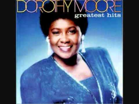 Dorothy Moore- With pen in hand