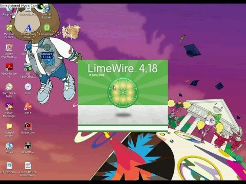 Limewire Firewall Connection Block Fixed(not lying)