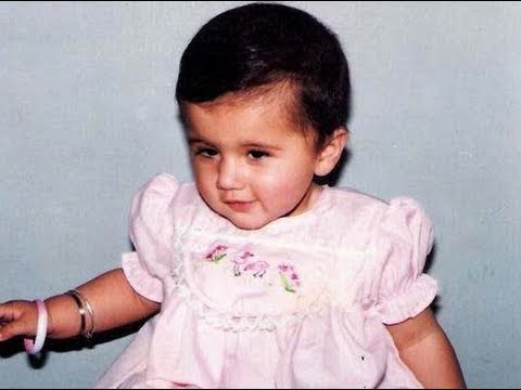 Taapsee Childhood Photo Collection