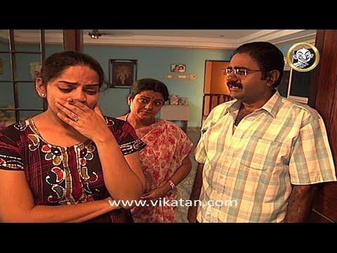 hqdefault Vikatan TV   Thendral   Thirumathi Selvam   Azhagi