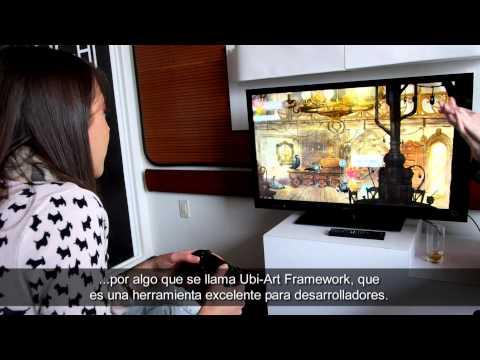 Juegos PlayStation 4 - Parte 1