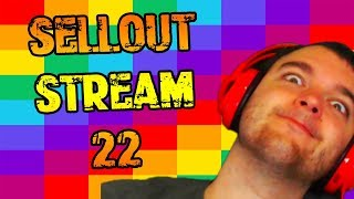 BEST OF NOAHJ456 SELLOUT STREAM #22