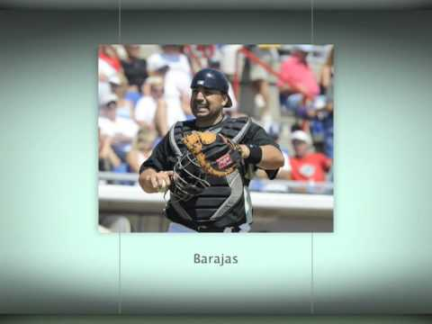 OK Blue Jays Theme Song - 2009 Toronto Blue Jays Roster Video