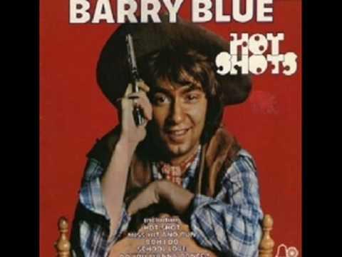 Barry Blue - School Love