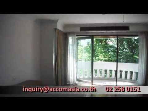 RENT: APARTMENT-PATTANASIN COMPOUND IN SATHORN – BANGKOK / CHONG NONSI BTS.