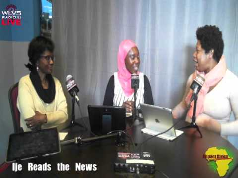 Impact Africa January 25, 2015: Immigration Reform: What does it mean for Africans? + News Stories