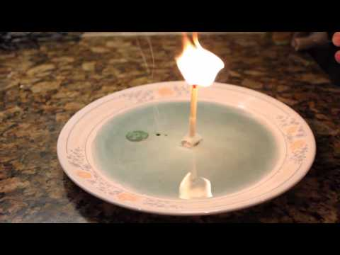 7 Simple Science Tricks With Household Items klip izle