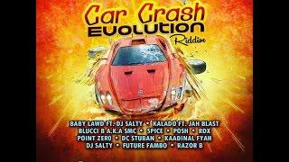 download lagu ♫car Crash Riddim Promotional Mix║dj Salty-tic Toc║bounty Killer║baby Lawd║spice║december gratis