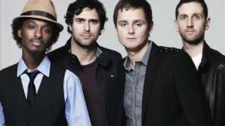 Keane ft. K'NAAN - Stop For A Minute (lyrics)