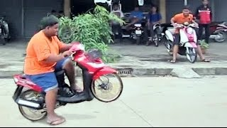 FAT BOY vs SLIM DRAGBiKE, Who will win?