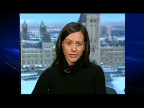 Andrea Mrozek Appears On Canada Am To Discuss Spanking video