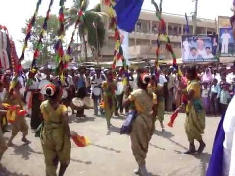 ambedakar jayanti sindagi 2010