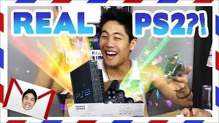 PS2 Troll or Nah? (Teehee Time)