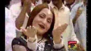 Download Shazia Khushuk Live Dhamal, Lal Meri Pat Rakhiyu Bhla Jholay.flv 3Gp Mp4