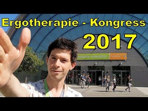 Ergotherapie - Kongress 2017 in Bielefeld