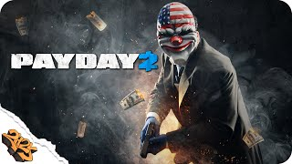 Payday 2 | Gameplay Perfect Stealth Job