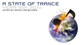 Armin van Buuren - A State of Trance Year Mix 2014 - Look What I Found! (Intro)