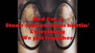 Watch Elton John Stones Throw From Hurtin video