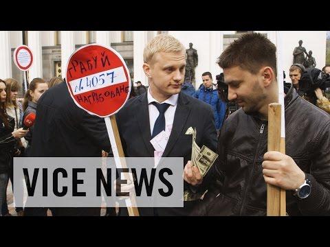 Corruption in Ukraine: Drifting Offshore