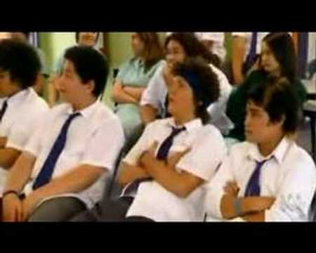 Jonah Takalua Montage Ep 2 - Summer Heights High