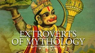 Extroverted gods | Epified