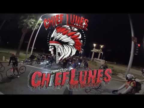 Chief Lunes