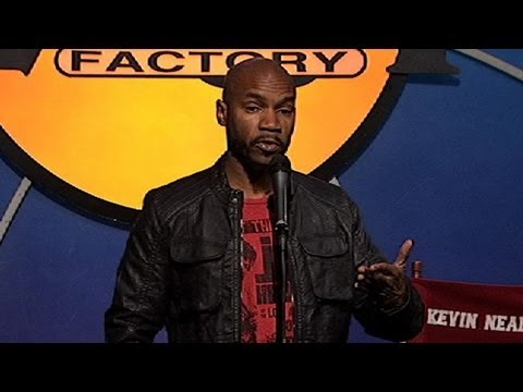 The Kevin Nealon Show - Ian Edwards - Slavery