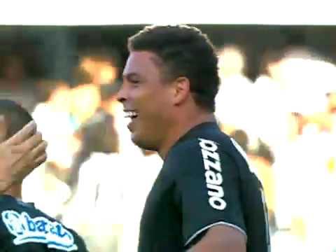 Gols Corinthians 3 X 1 Santos - Final Paulistão 2009 Campeonato Paulista 26 04 2009 video