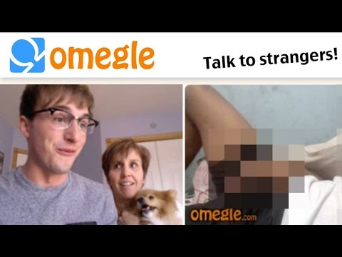 Omegle W  My Mom | Lucas video