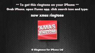 Xmas Ringtone (iPhone Ringtone)