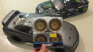 RC Drift Store in Japan