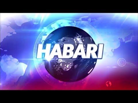 HABARI    -     AZAM TV     23/10/2018 thumbnail